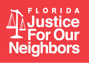 Florida Justice For Our Neighbors